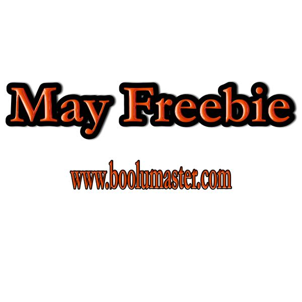 May Freebie